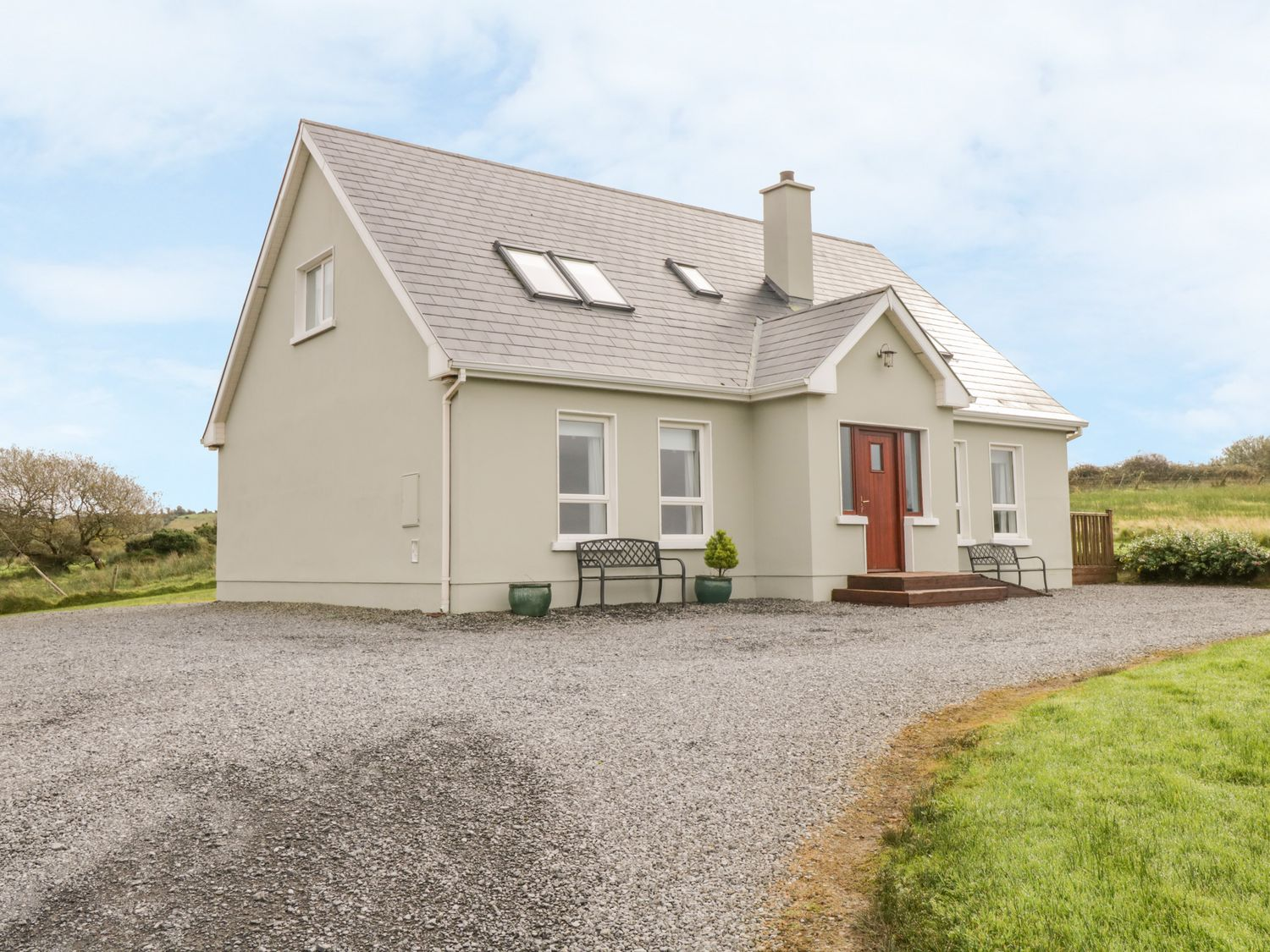 Crona Cottage - County Donegal - 1025154 - photo 1
