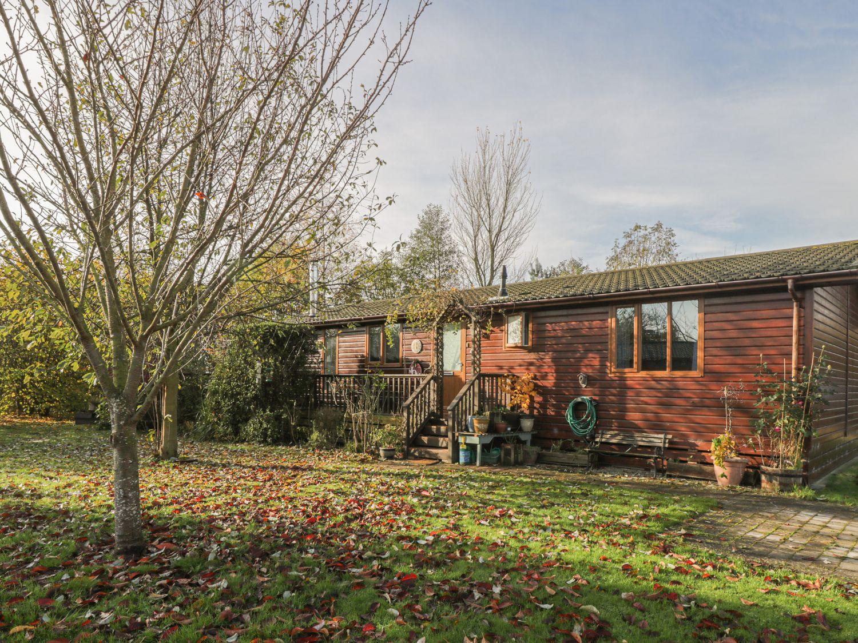 4 Bulmer Farm Lodge - Whitby & North Yorkshire - 1025181 - photo 1