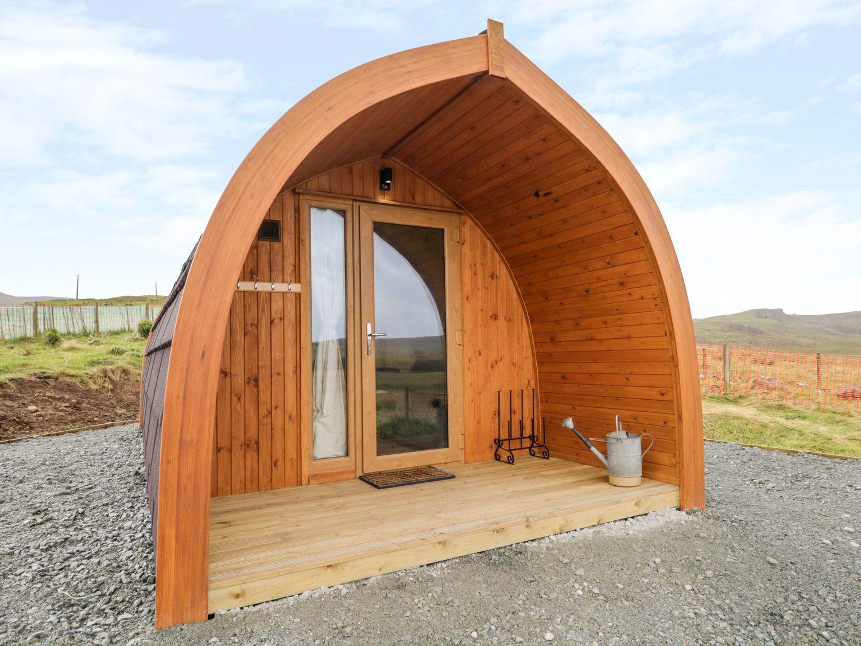 Garraidh Ghorm Pod - Scottish Highlands - 1025275 - photo 1