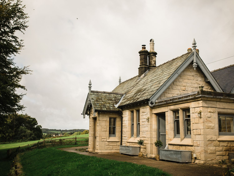 Butlers Lodge - Peak District - 1025364 - photo 1