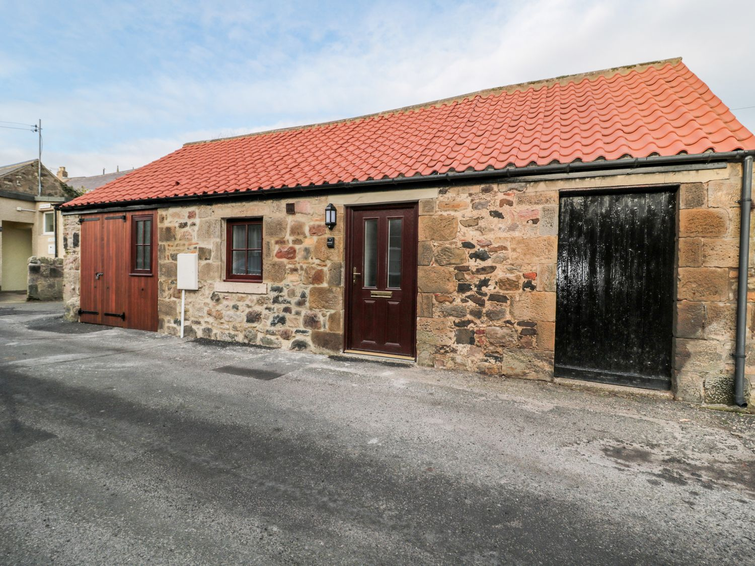 The Old Stables - Northumberland - 1025509 - photo 1