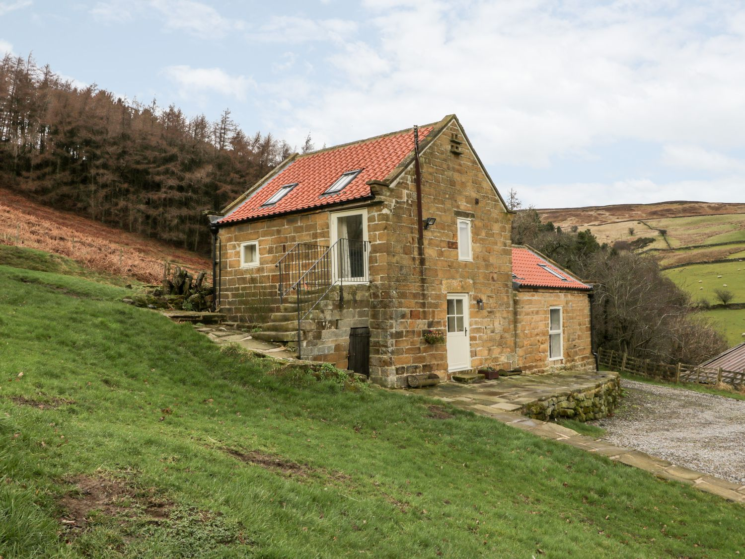 Wood Cottage - Whitby & North Yorkshire - 1025549 - photo 1