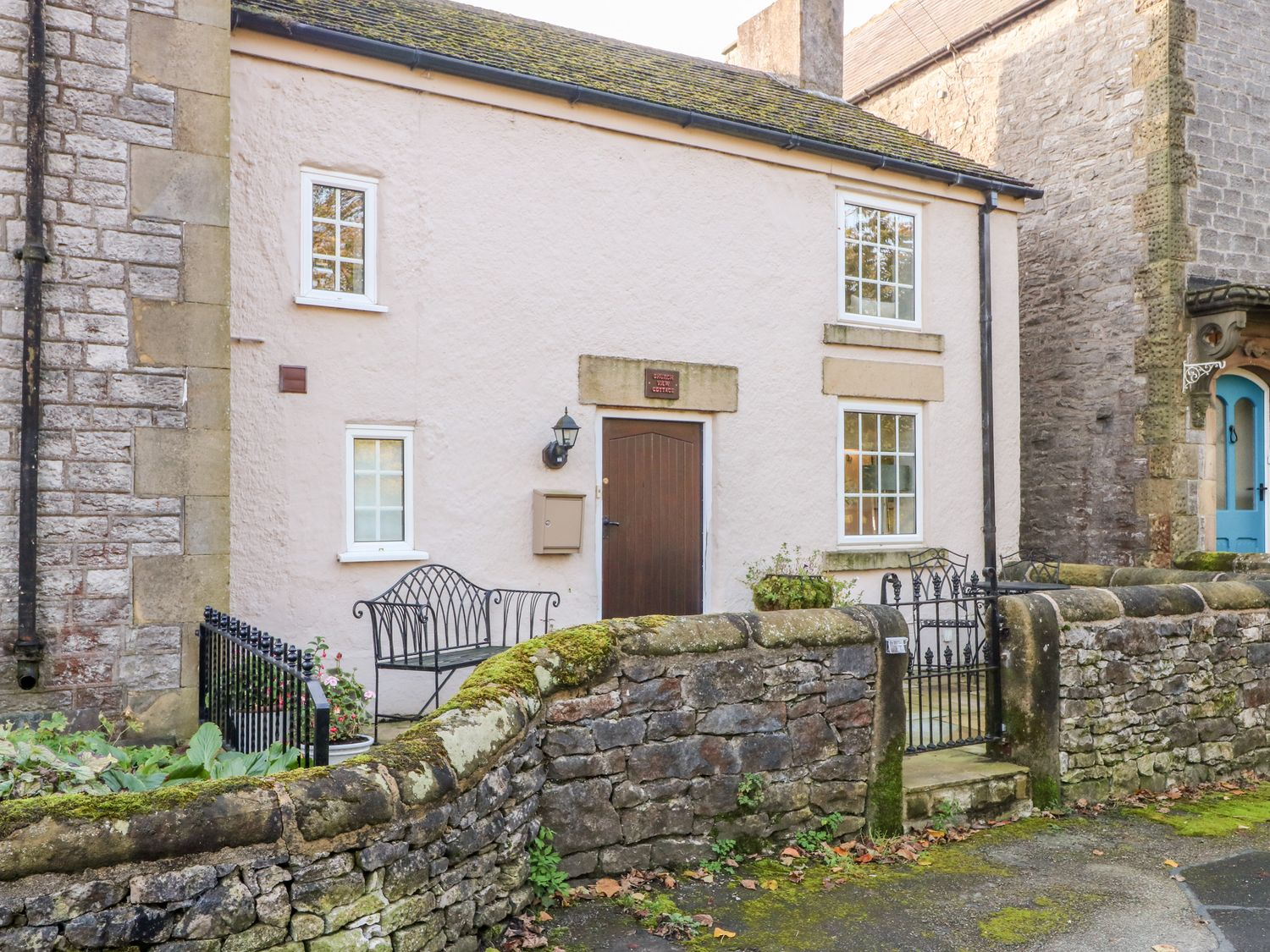 Church View Cottage - Peak District - 1025581 - photo 1