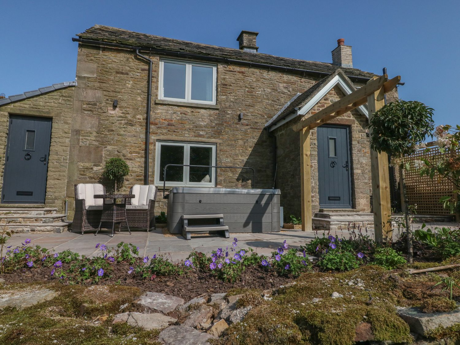 Overlea Cottage - Peak District - 1025634 - photo 1