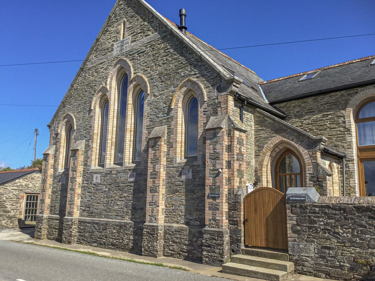 The Old Chapel - Cornwall - 1025673 - photo 1