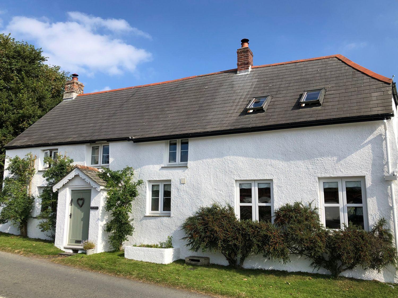 Elm Cottage - Cornwall - 1025687 - photo 1