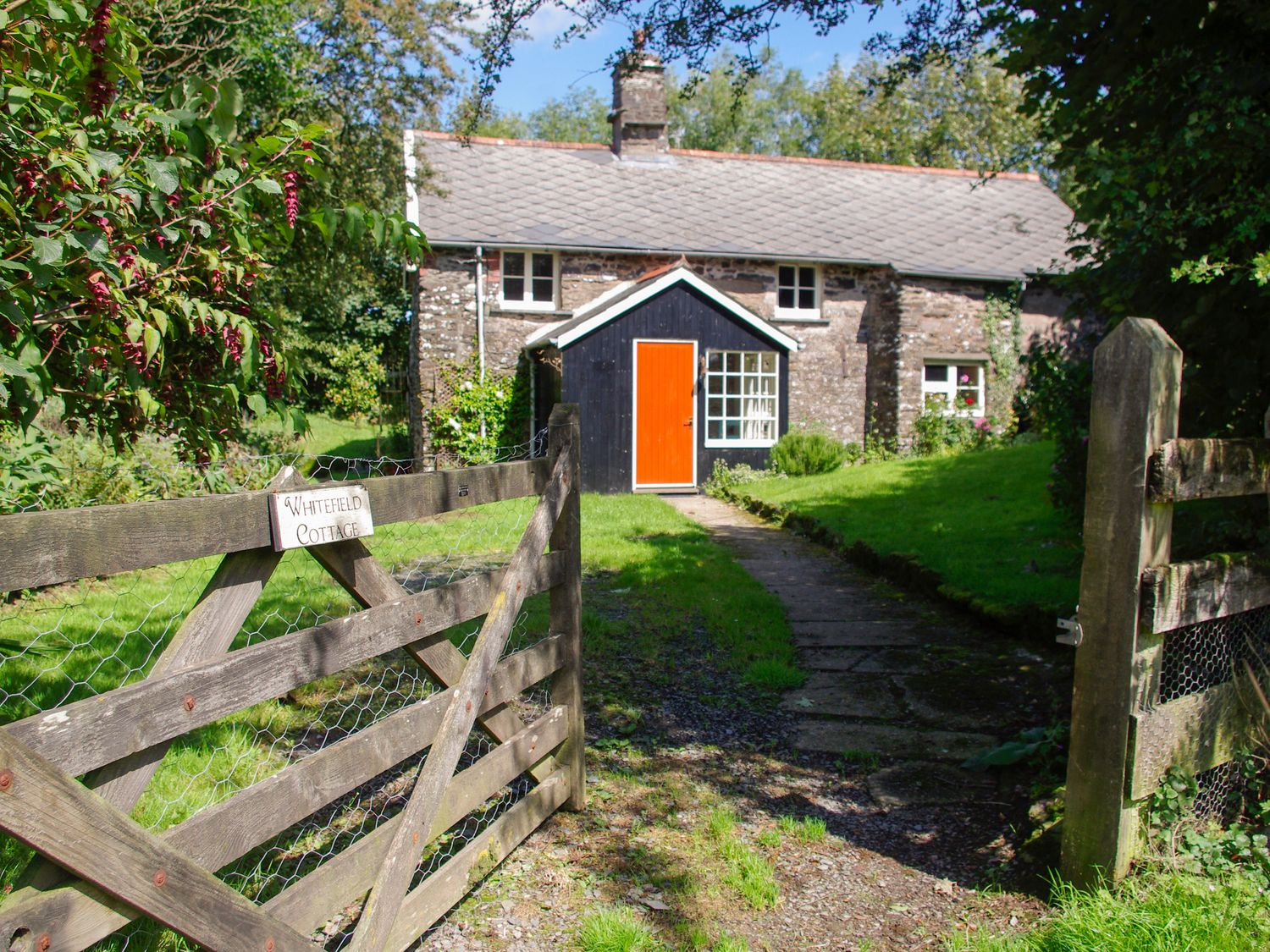Whitefield Cottage - Devon - 1025760 - photo 1