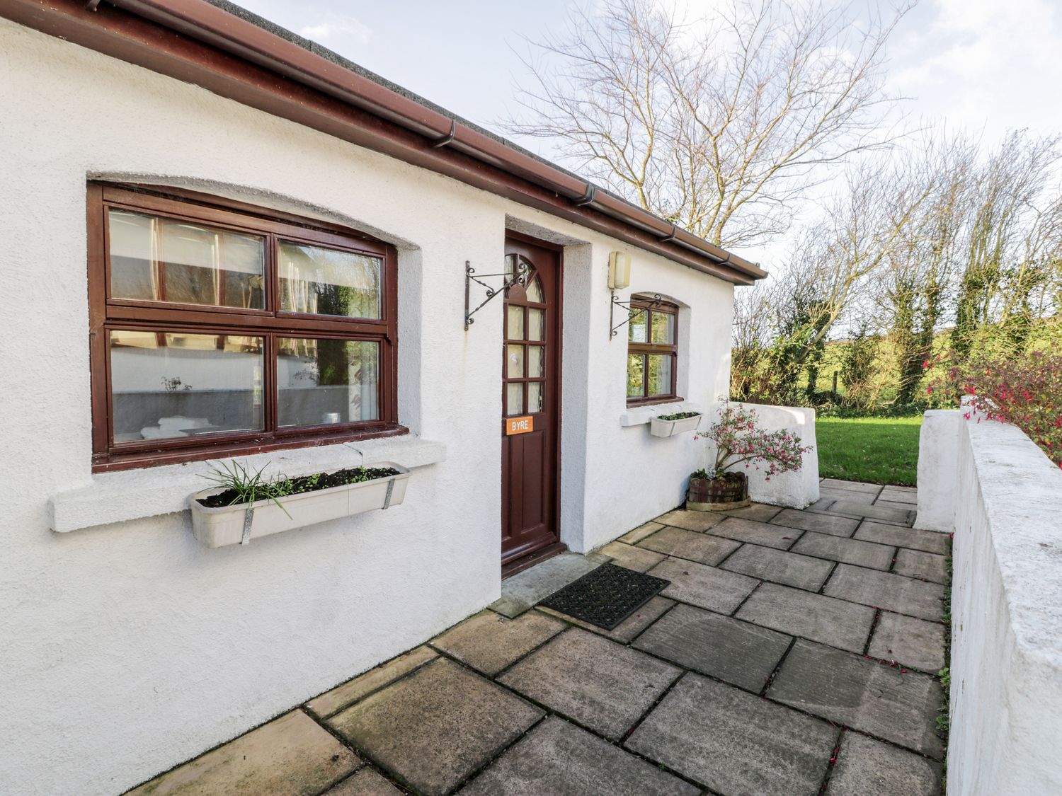 The Byre - Anglesey - 1025813 - photo 1