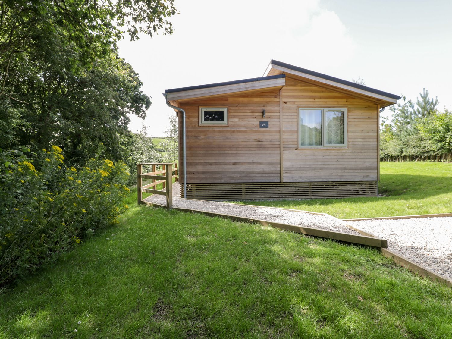 1 Valley View - Cornwall - 1025840 - photo 1