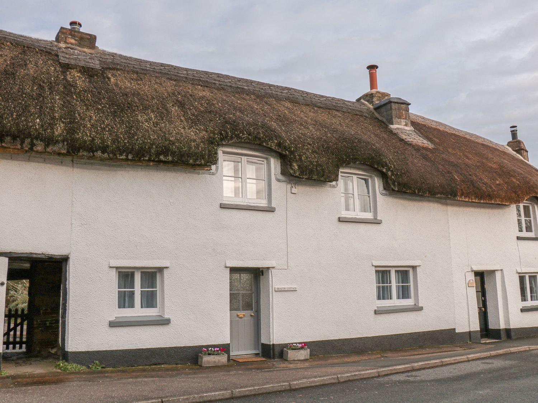 Bracon Cottage - Devon - 1025860 - photo 1