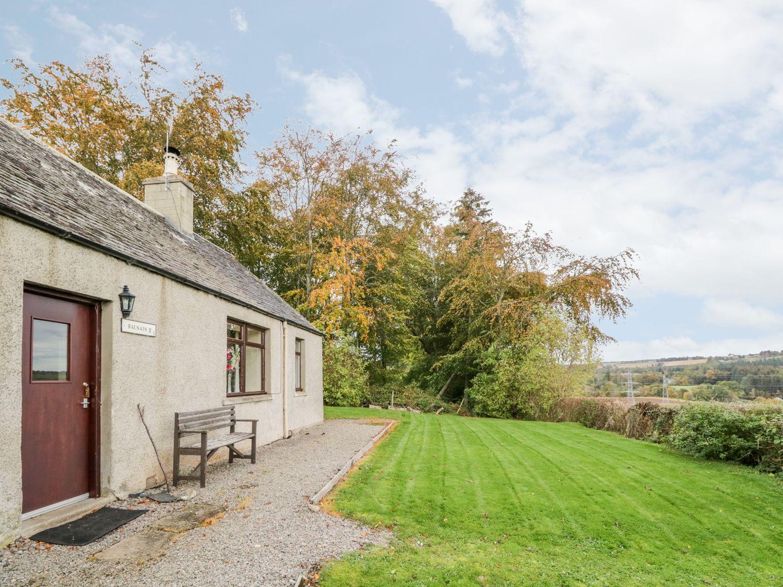 Balnain 2 Holiday Cottage - Scottish Highlands - 1025898 - photo 1