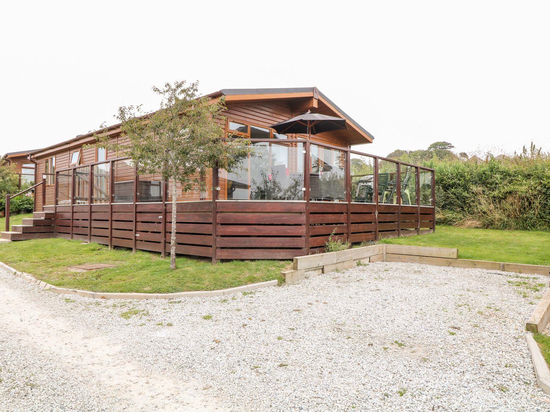 Oyster Lodge - Devon - 1026088 - photo 1