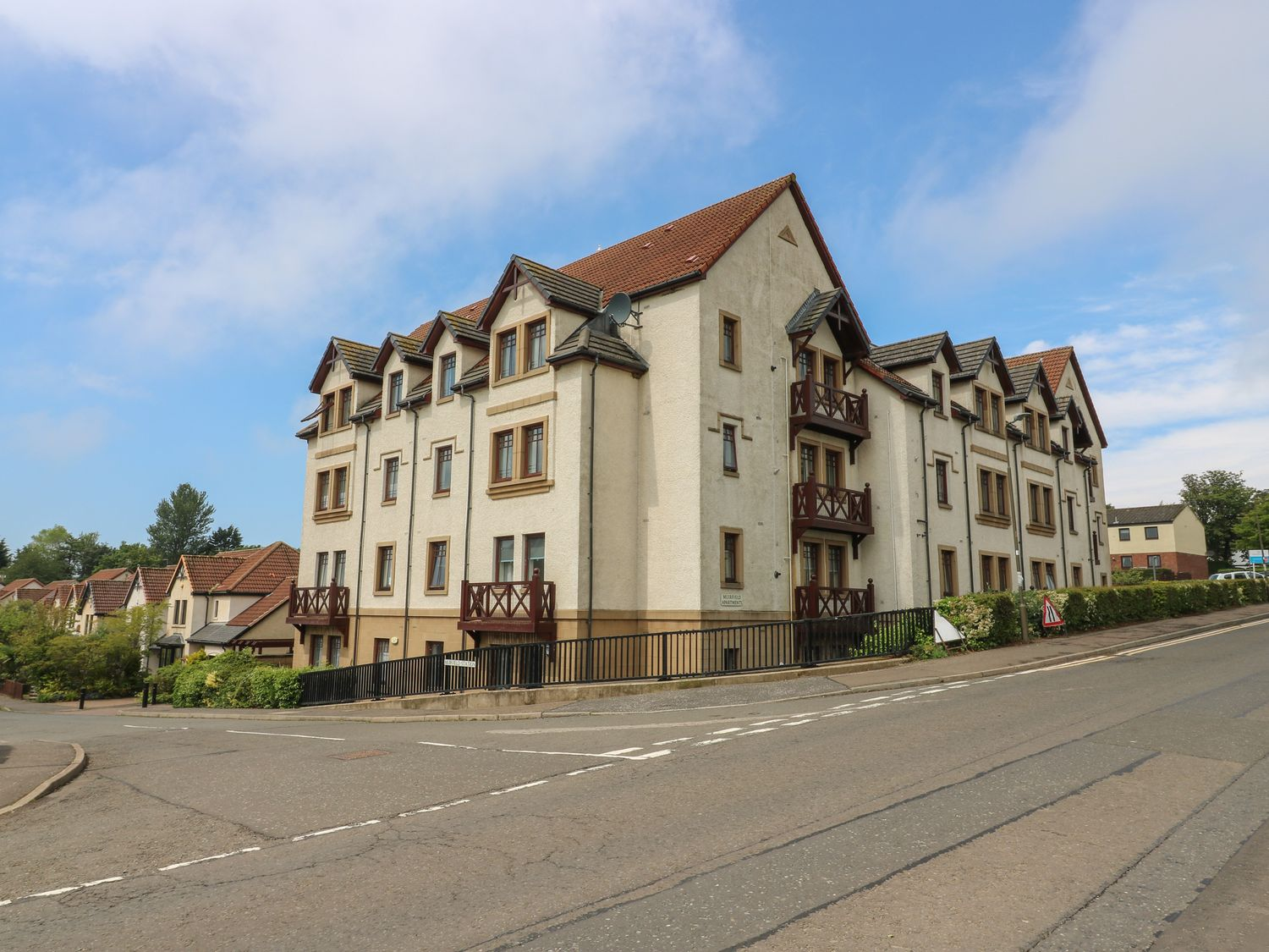 Muirfield Apartment - Scottish Lowlands - 1026094 - photo 1