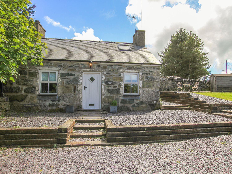 Y Garreg Fawr - North Wales - 1026201 - photo 1