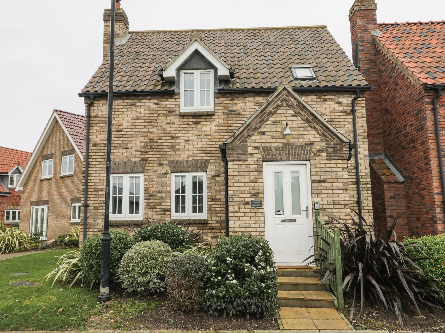 Causeway Cottage - Whitby & North Yorkshire - 1026211 - photo 1