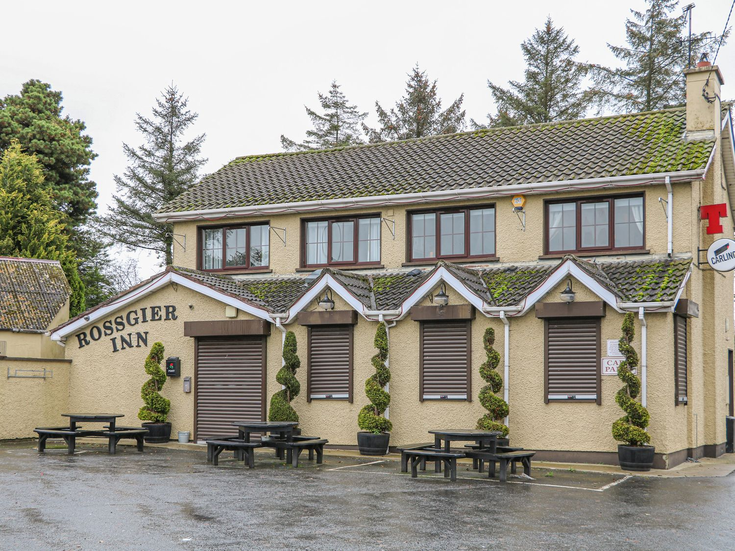 Rossgier Inn - County Donegal - 1026225 - photo 1
