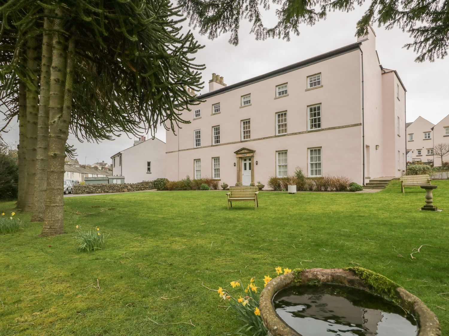 6 Cark House - Lake District - 1026246 - photo 1