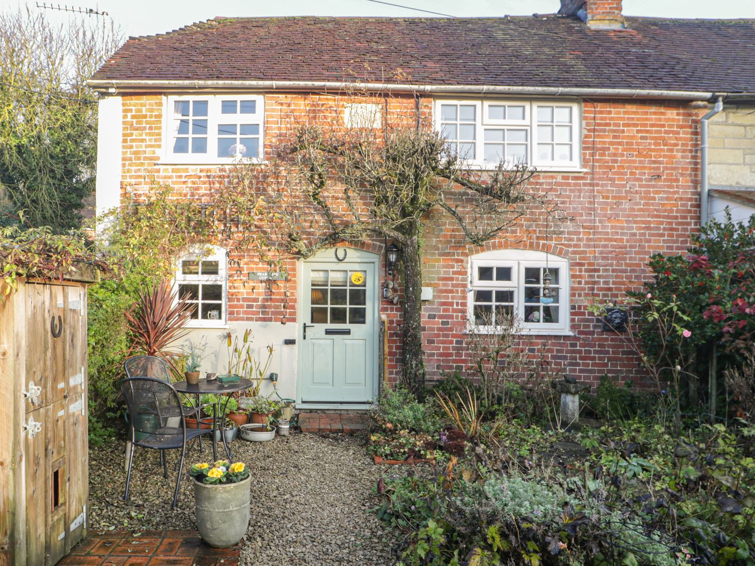 Pear Tree Cottage - Dorset - 1026281 - photo 1