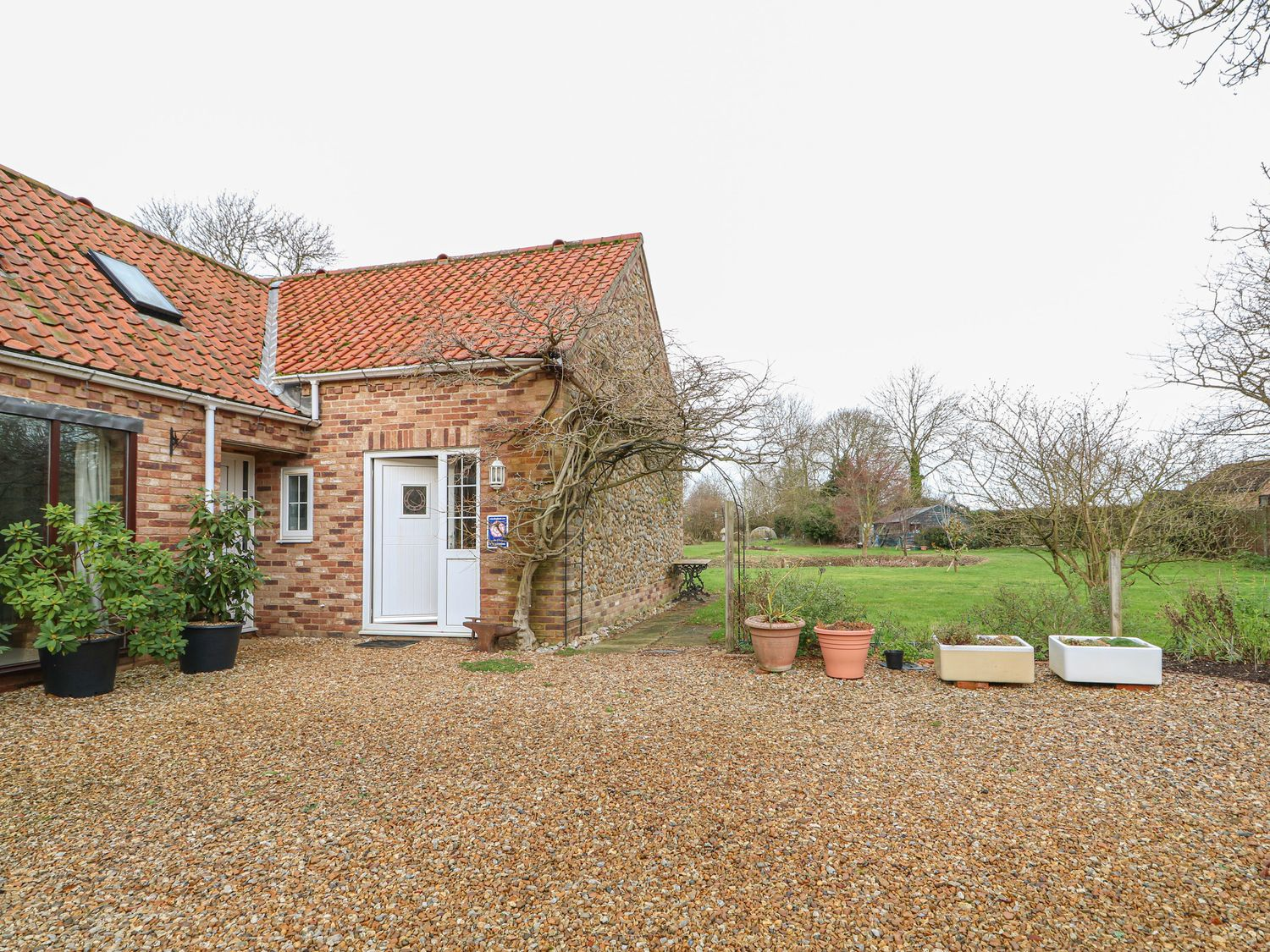 Wisteria Cottage - Norfolk - 1026350 - photo 1