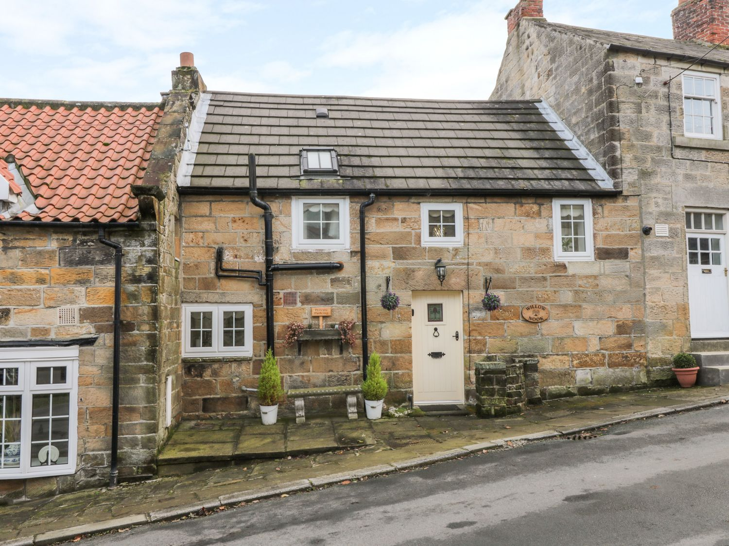 Willow Nook - Whitby & North Yorkshire - 1026358 - photo 1