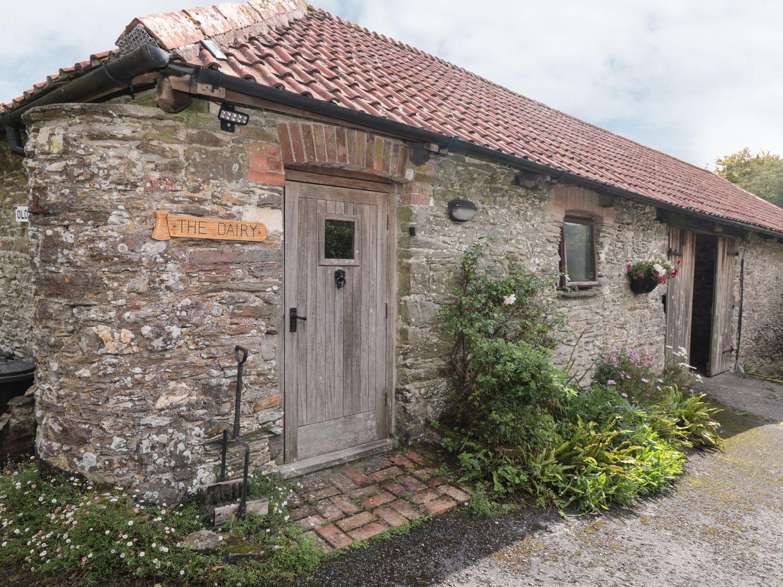Cuttrye Old Dairy - Devon - 1026360 - photo 1