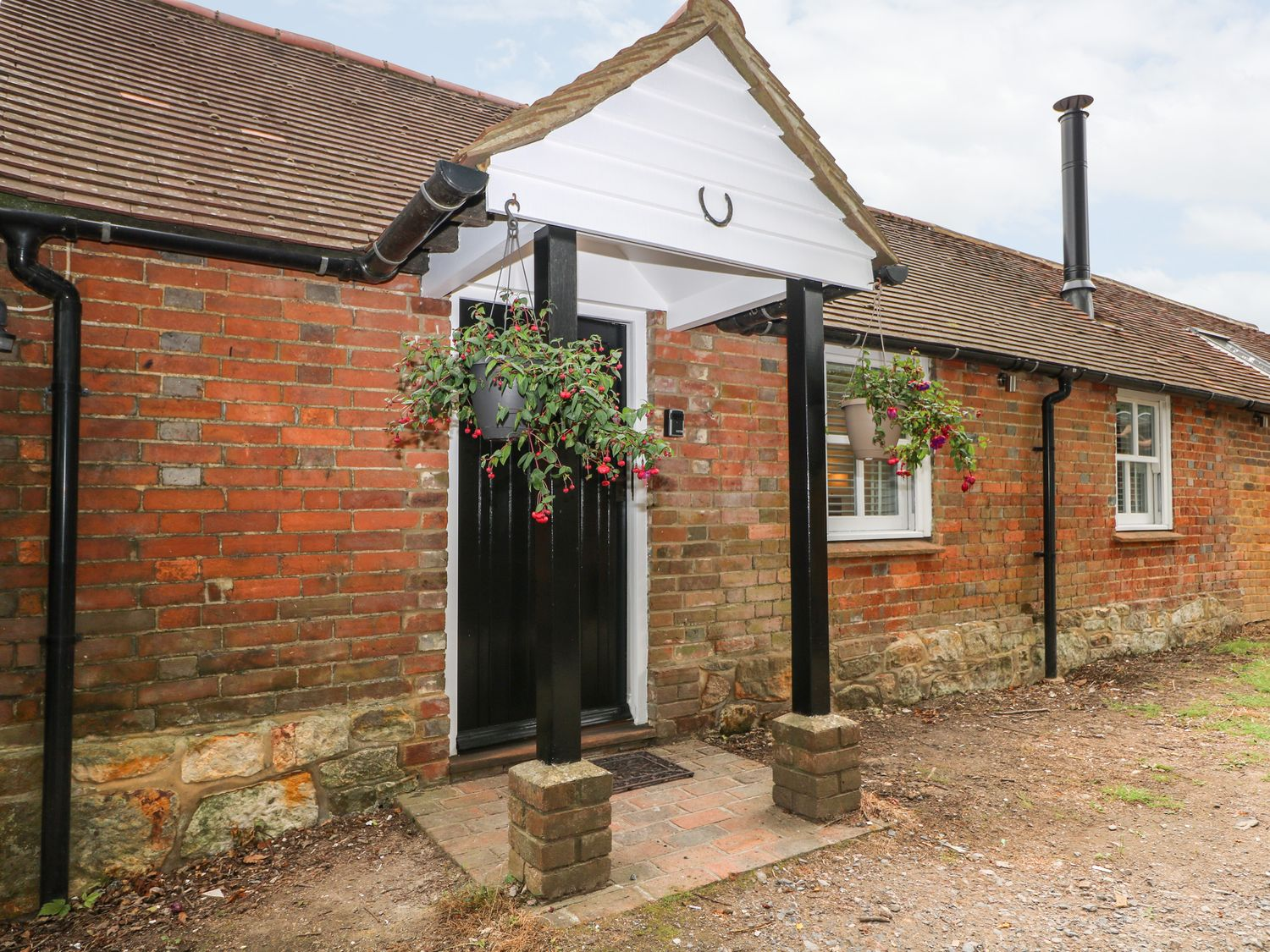 Stables Cottage - Kent & Sussex - 1026426 - photo 1