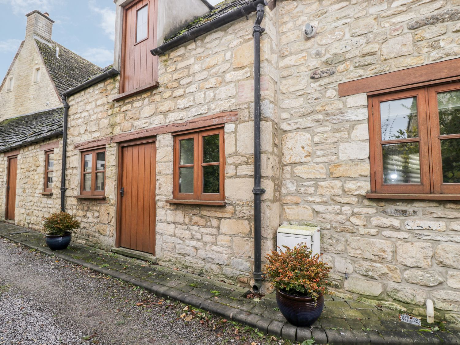 Chapel Cottage - Cotswolds - 1026485 - photo 1