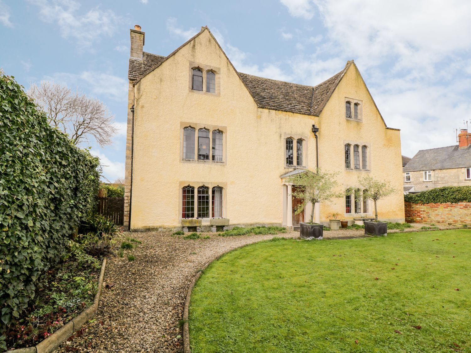 Chapel House - Cotswolds - 1026488 - photo 1