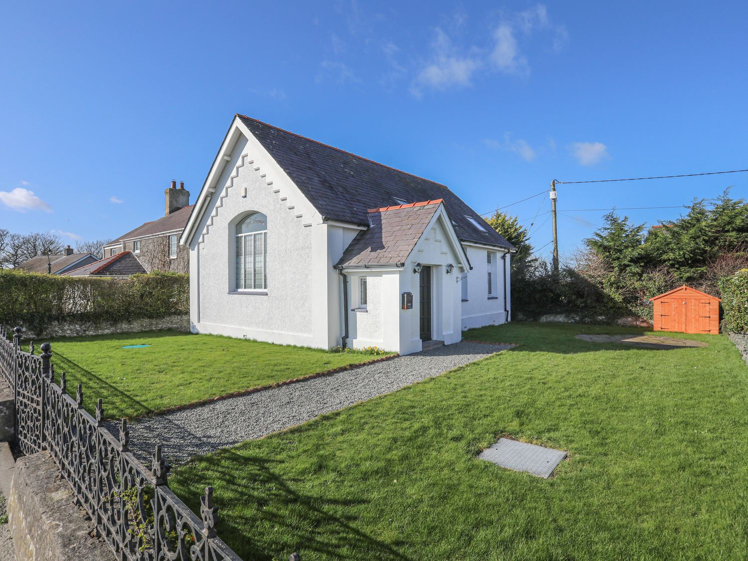 Capel Hermon - Anglesey - 1026608 - photo 1