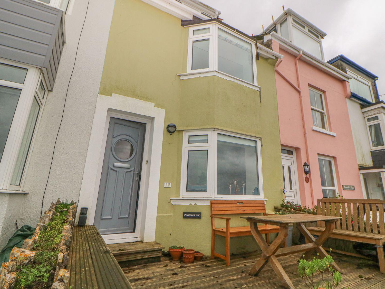 12 Sea View Terrace - Devon - 1026713 - photo 1