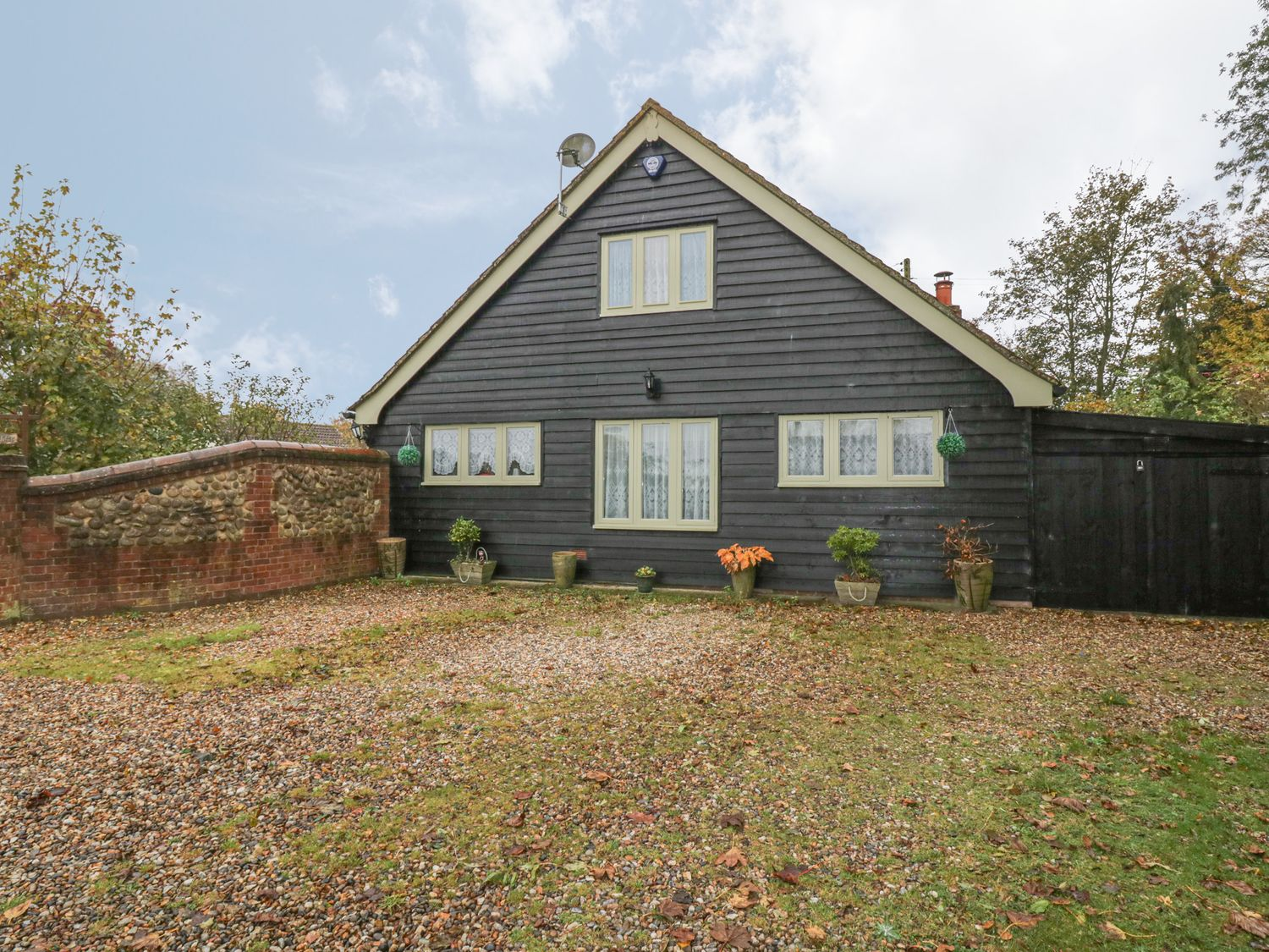 Sefton Cottage - Suffolk & Essex - 1026824 - photo 1