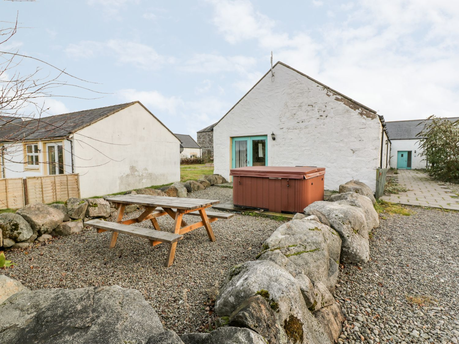Badger Cottage - Scottish Lowlands - 1026862 - photo 1