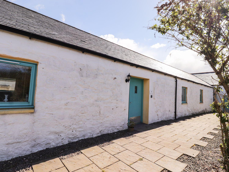 Badger Cottage - Scottish Lowlands - 1026862 - photo 1