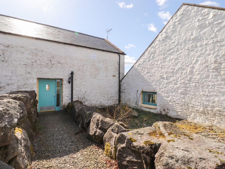 Lapwing Cottage - Scottish Lowlands - 1026864 - photo 1