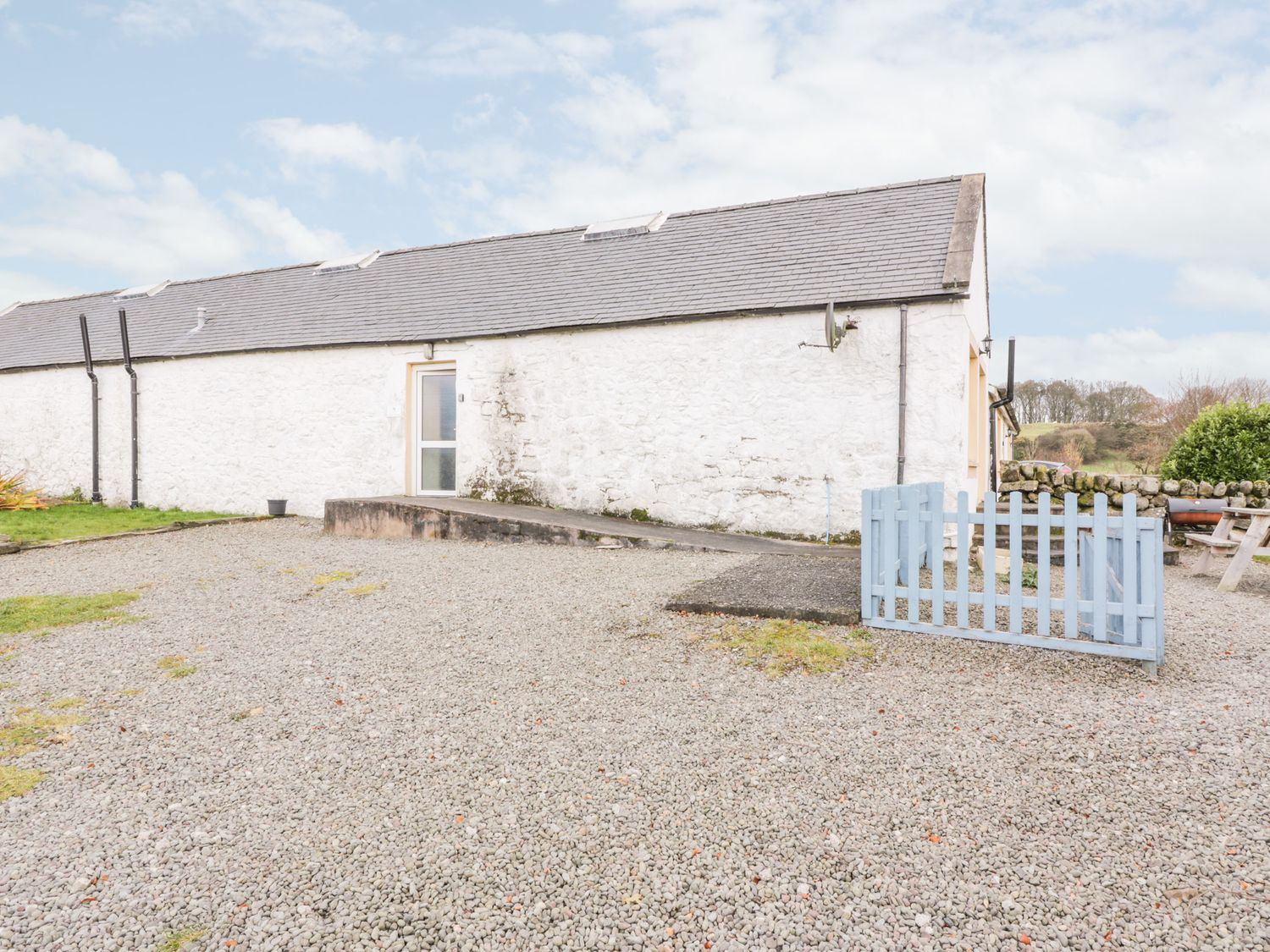 Angus Cottage - Scottish Lowlands - 1026871 - photo 1