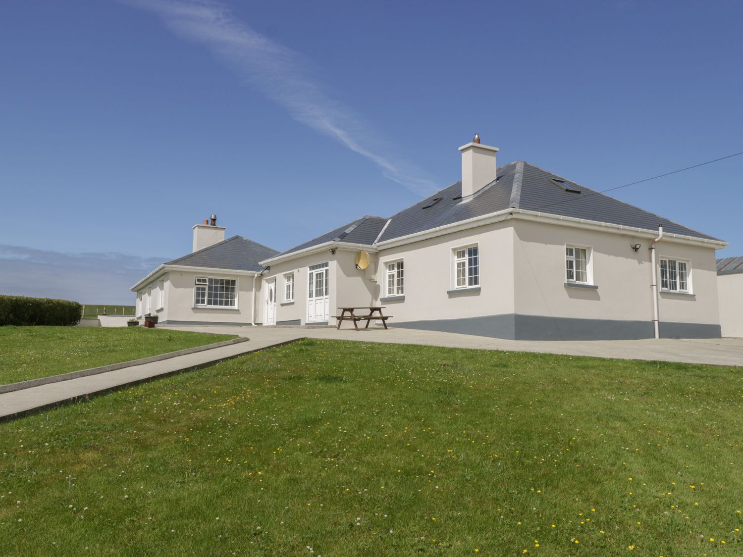 Erris Head House - Westport & County Mayo - 1026976 - photo 1