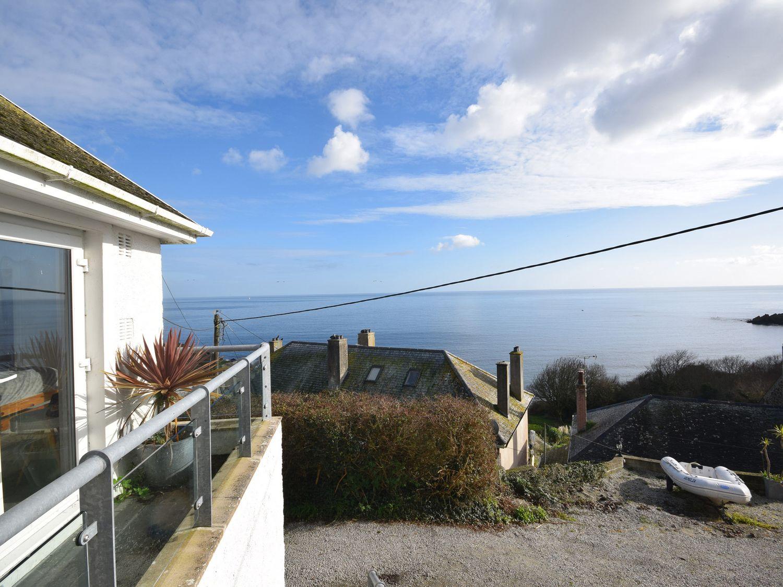 The Poop Deck - Cornwall - 1027029 - photo 1