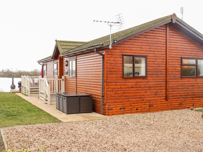 Waterfront Lodge - Lincolnshire - 1027062 - photo 1