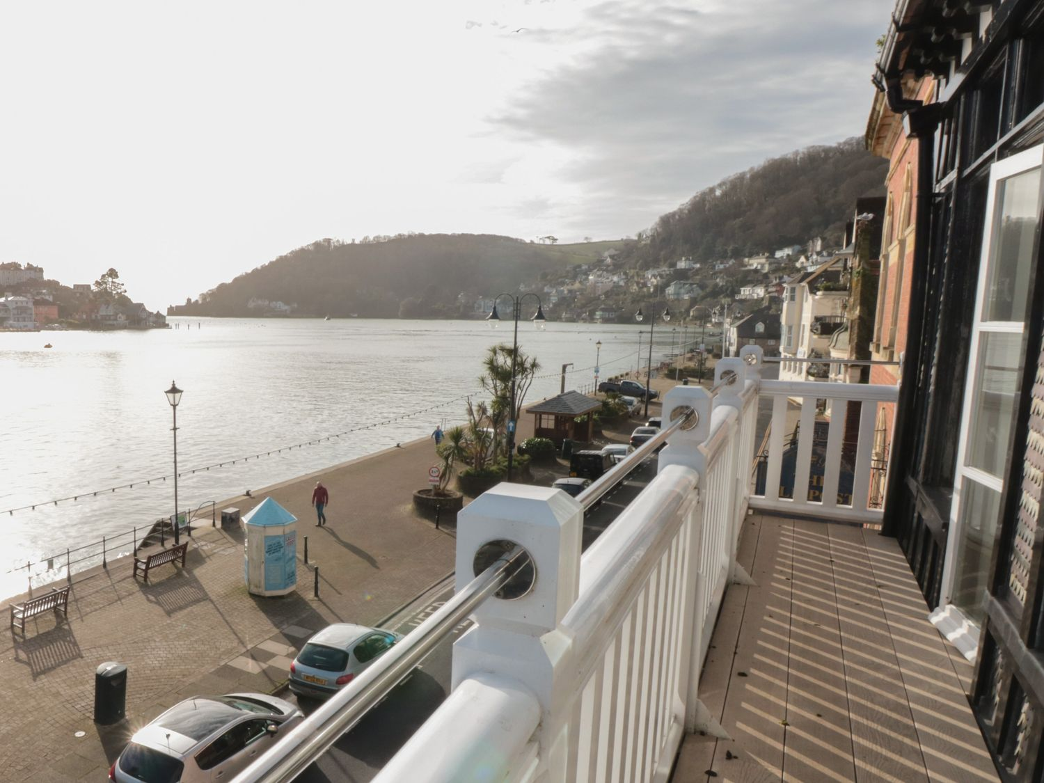 2 Embankment House - Devon - 1027104 - photo 1