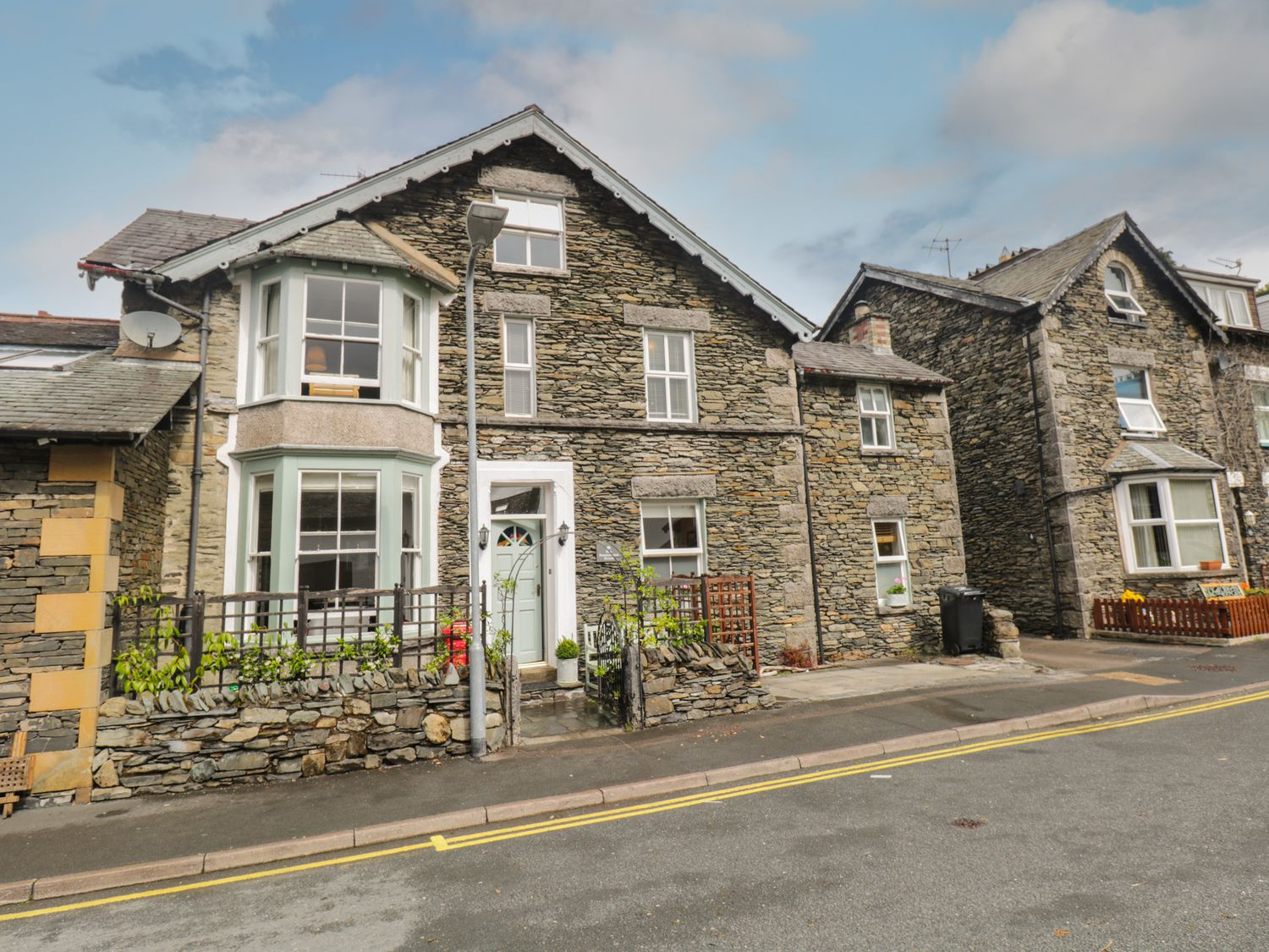 The Postmasters House - Lake District - 1027107 - photo 1