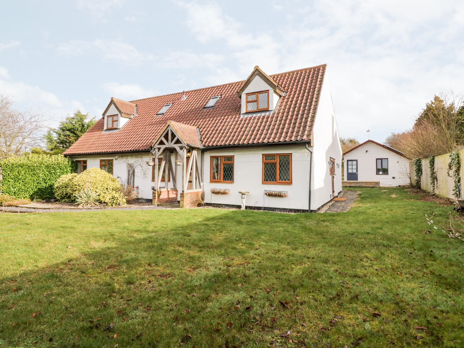 West View Cottage - Central England - 1027108 - photo 1