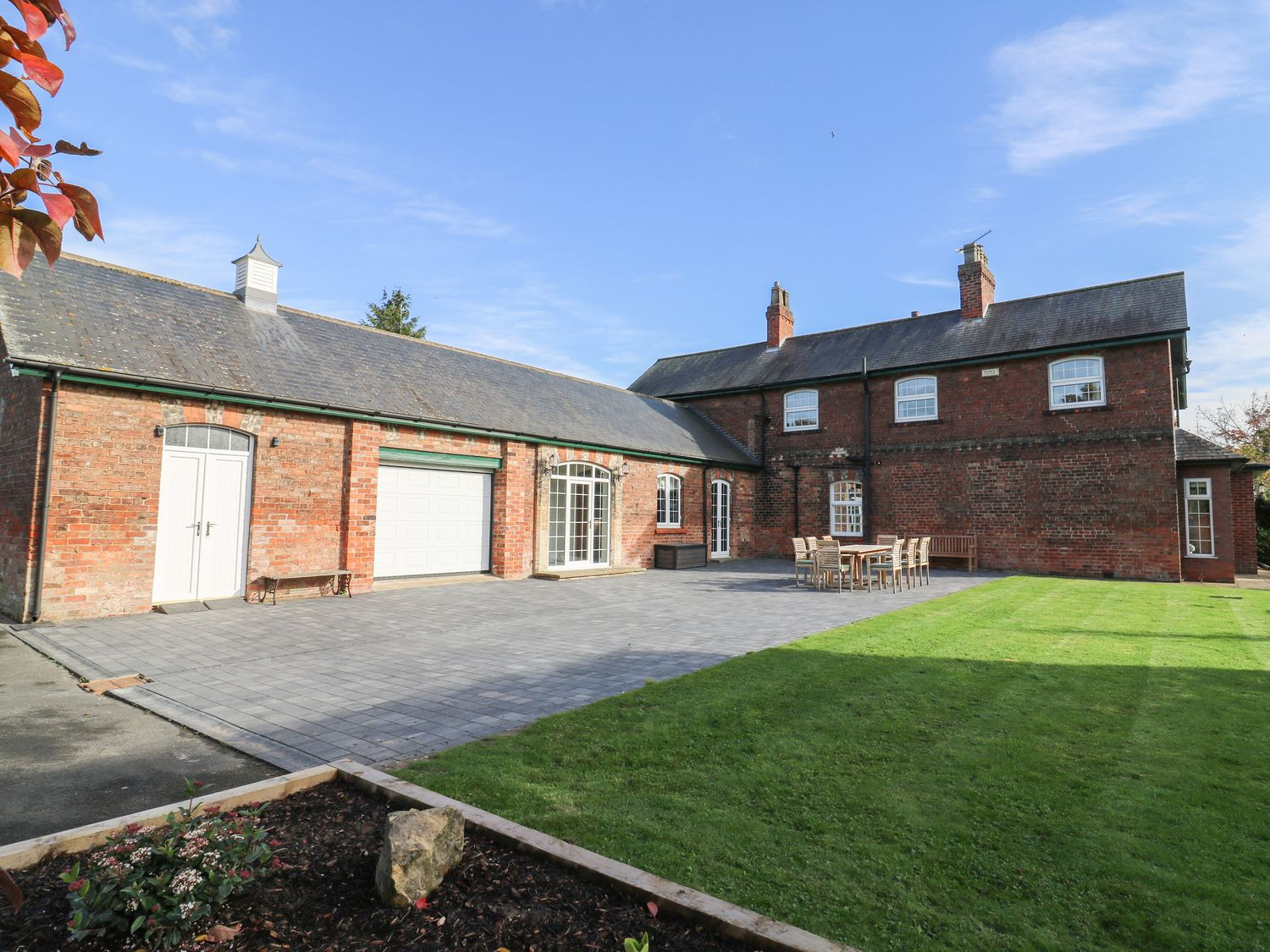 The Old Coach House - Whitby & North Yorkshire - 1027148 - photo 1
