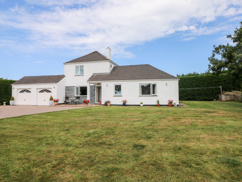 Trevore Farmhouse - Cornwall - 1027163 - photo 1