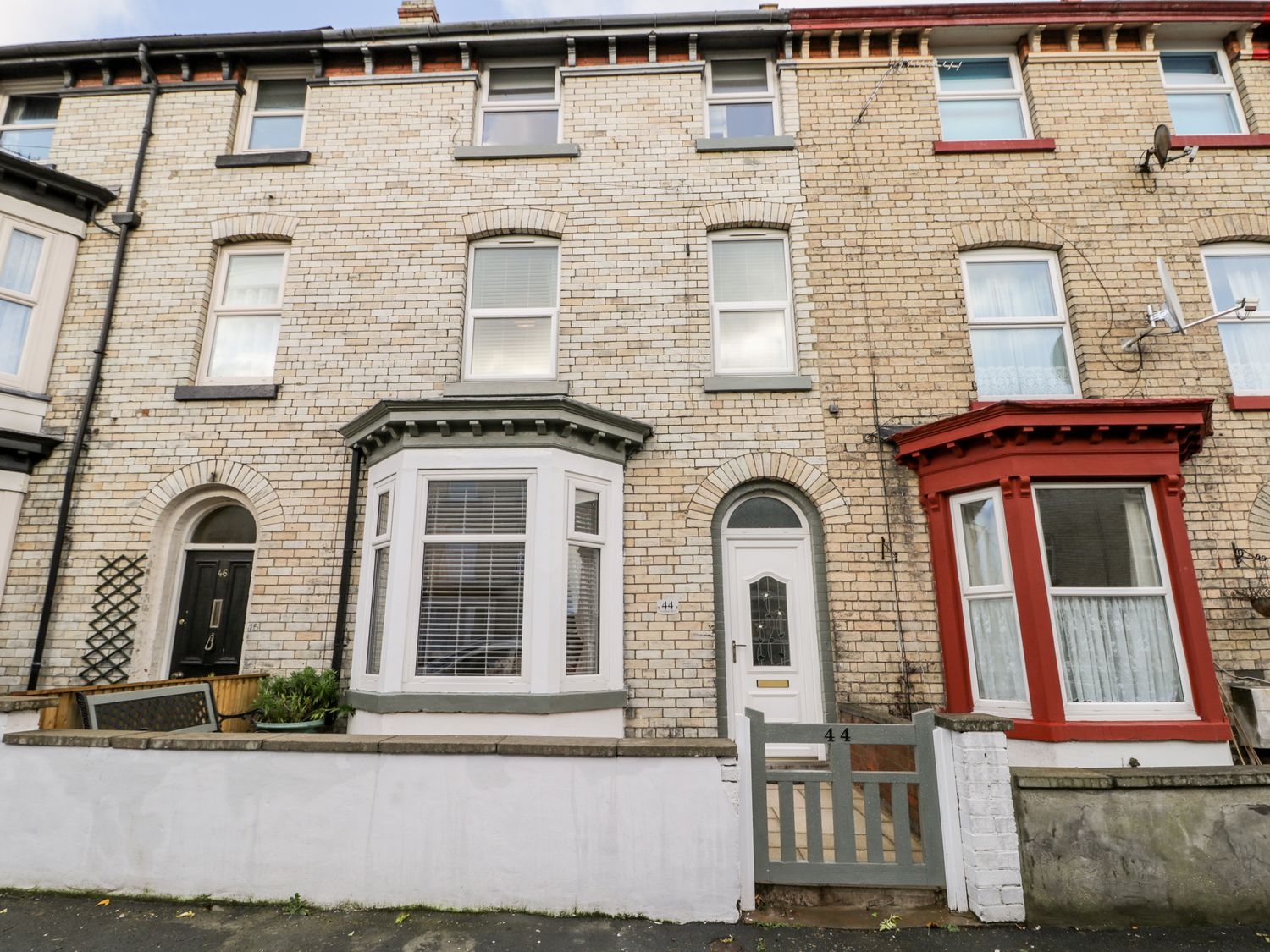 44 Norwood Street - Whitby & North Yorkshire - 1027164 - photo 1