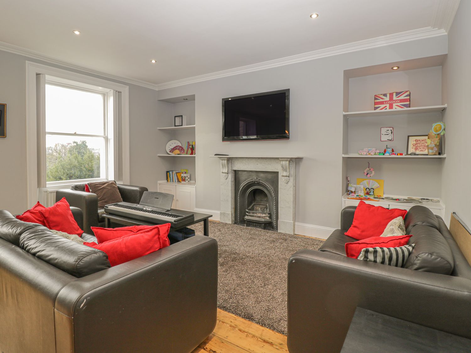 The Penthouse Maisonette - Somerset & Wiltshire - 1027264 - photo 1