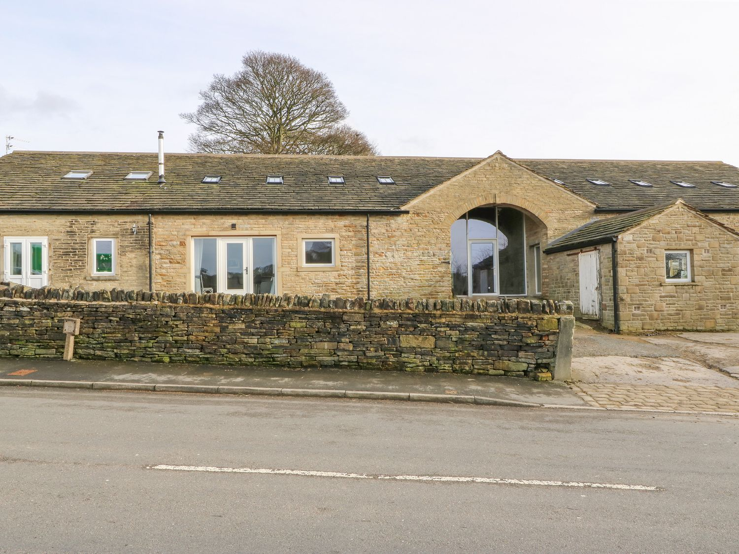 Lower Rookes Farm, Barn Cottage - Yorkshire Dales - 1027270 - photo 1
