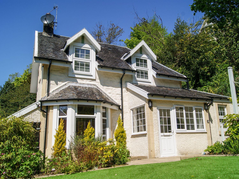 Rockcliffe Cottage - Scottish Highlands - 1027290 - photo 1
