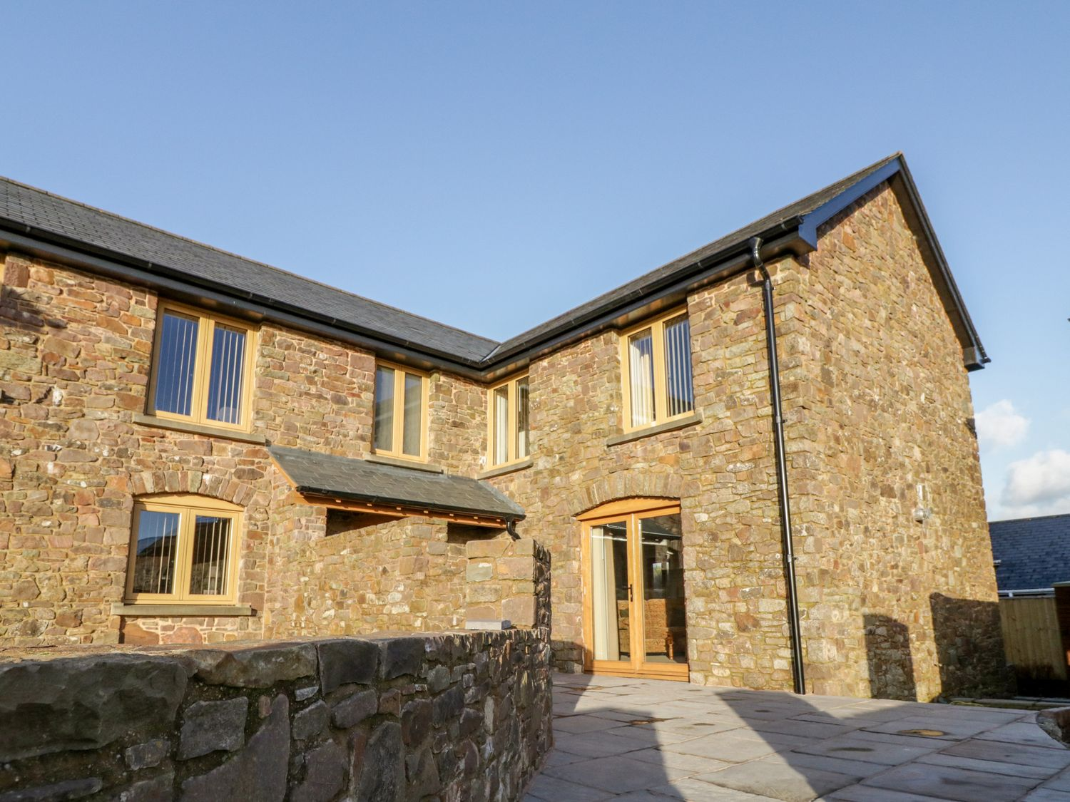 Grange Cottage - Devon - 1027295 - photo 1