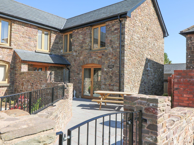 Grange Cottage - Devon - 1027295 - photo 1