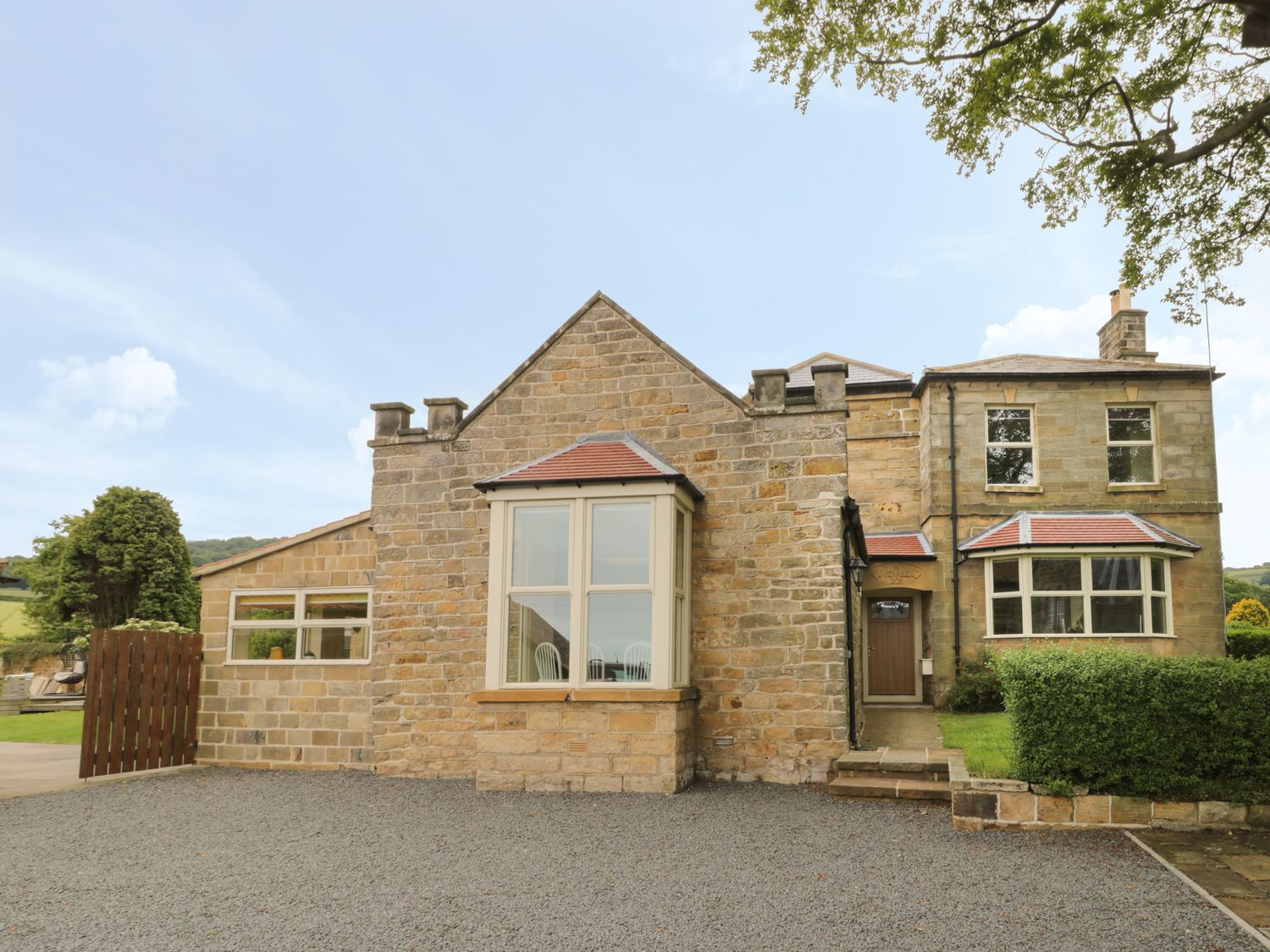 1 Thorpe Green - North Yorkshire (incl. Whitby) - 1027346 - photo 1